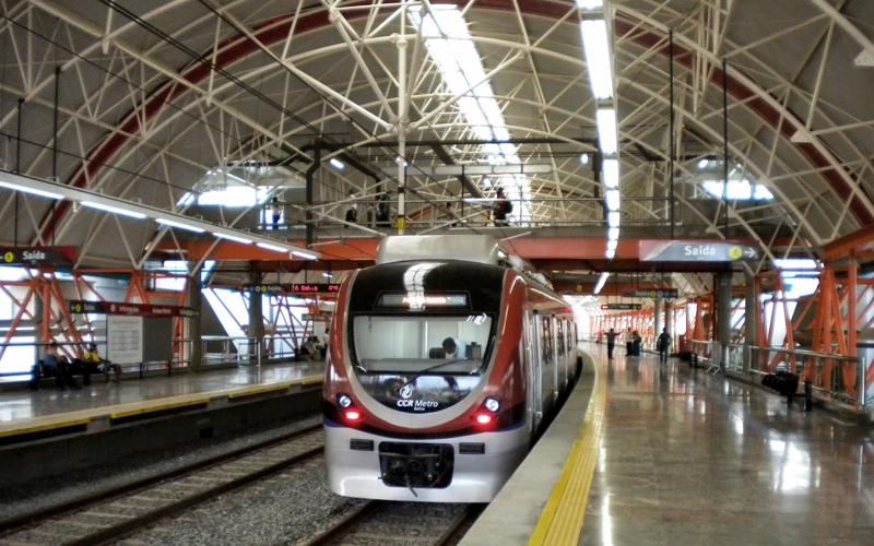 Plano de concessões é recebido com otimismo pelas empresas do setor metroferroviário